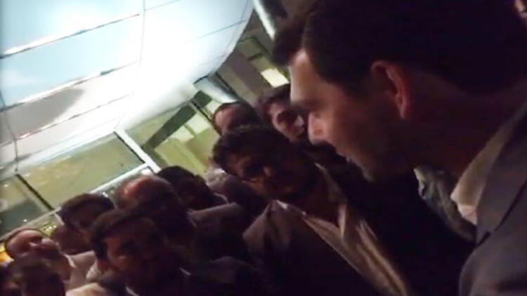 Mafyaya özenen AK Partili vekilin şok kaydı: 'Hatamız bunlara zamanında dayak atmamak oldu!'