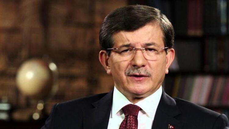 AK Partili vekilin dayak tehdidine Davutoğlu yorumu: Bu tür ifadeleri doğru görmem
