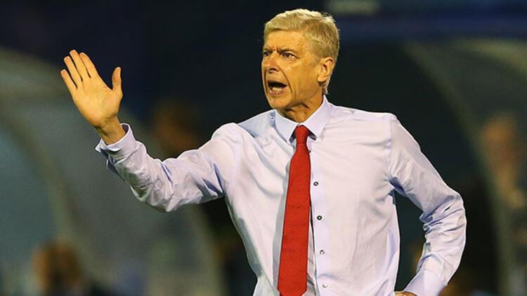 Arsene Wenger tarihi tersten yazdı