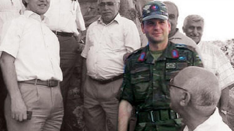 Tunceli'de çatışma: Jandarma Binbaşı Yavuz Sonat Güzel şehit oldu