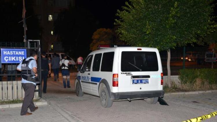 Adana'da hain saldırı: 2 polis şehit oldu