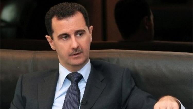 CHP bildirgesinde 'Esad' çıkışı