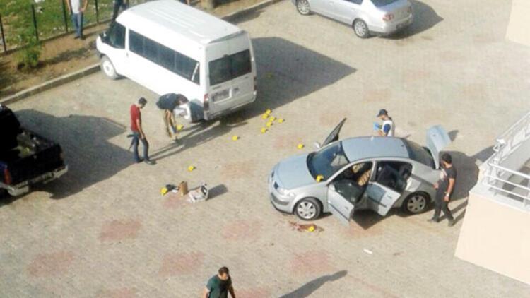 Kalleş saldırı: 5 şehit