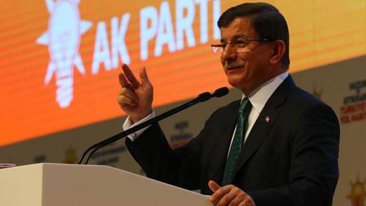 AK Parti seçim beyannamesinin şifreleri