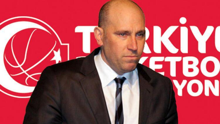 TBF Başkanı Harun Erdenay'dan yeni sezon mesajı