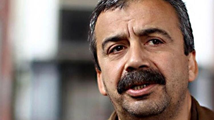HDP'li Sırrı Süreyya Önder: Ankara'da patlamamış bir bomba tespit edildi