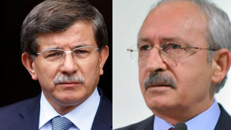 Başbakan ve Kılıçdaroğlu programlarını iptal etti