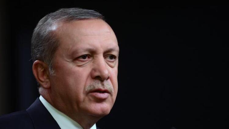 Cumhurbaşkanı Recep Tayyip Erdoğan'dan saldırı açıklaması