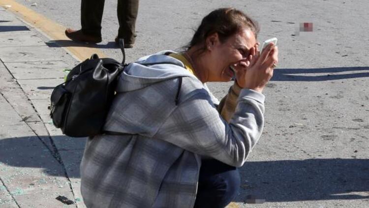 RTÜK'ten Ankara'daki patlamaya yayın yasağı