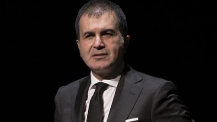 Ömer Çelik: 'Seçim süresine suikast olarak planlanmış...'