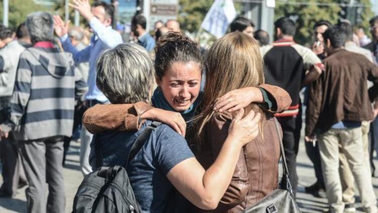 Başbakanlık'tan Ankara saldırısı hakkında son açıklama