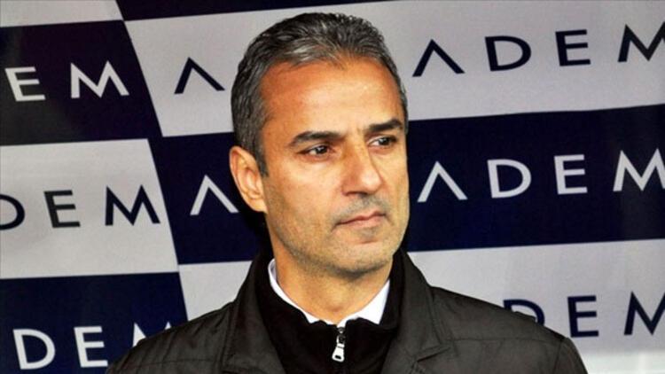 Eskişehirspor İsmail Kartal'la anlaştı