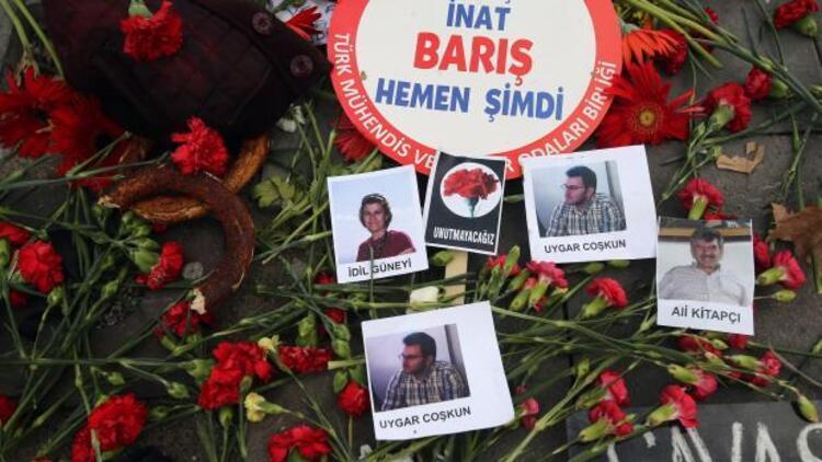 İstanbul Valiliği'nden 'Anma Yürüyüşü' uyarısı