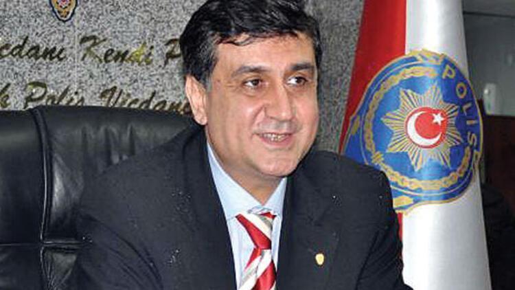 Ankara Emniyet Müdürü Kadri Kartal görevden uzaklaştırıldı