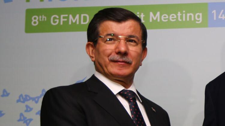 Davutoğlu: DEAŞ ve PKK'nın etkin rol oynama ihtimali yüksek