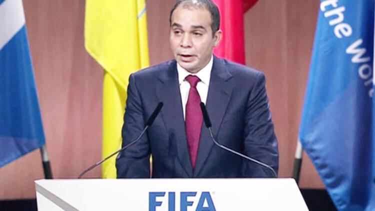 Prens Ali FIFA'da seçimin ertelenmesine karşı çıktı