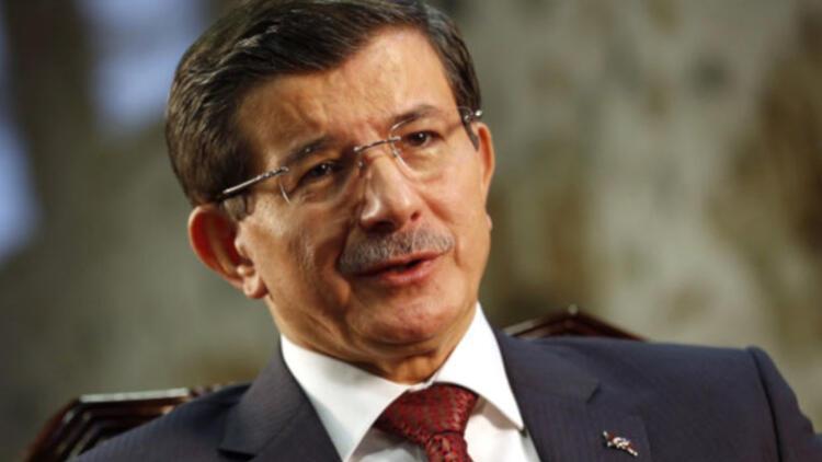 Başbakan Ahmet Davutoğlu: 'Şüpheli diye birisini tutuklayamazsınız'