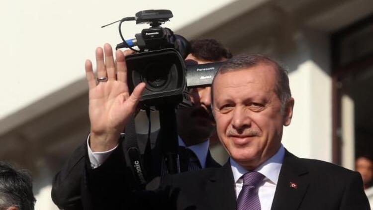 Erdoğan: DEAŞ'ın öldürdüğü insan da PKK'nın öldürdüğü insan değil mi