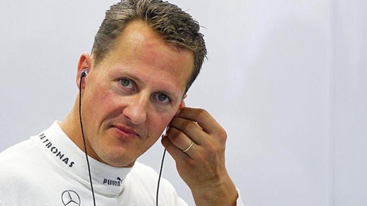Schumacher'in tedavisine 53.7 milyon TL harcandı