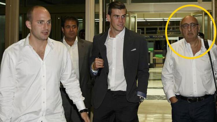 Bale, Ronaldo'ya sataşan menajerini kovuyor