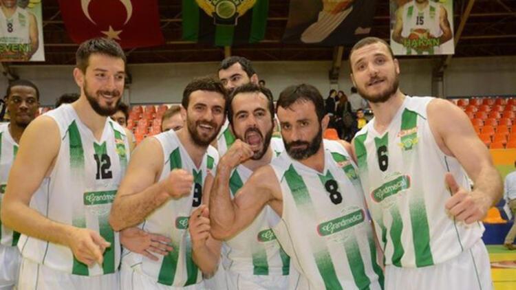 Akhisar Belediyespor: 90 - Gelişim Koleji: 66