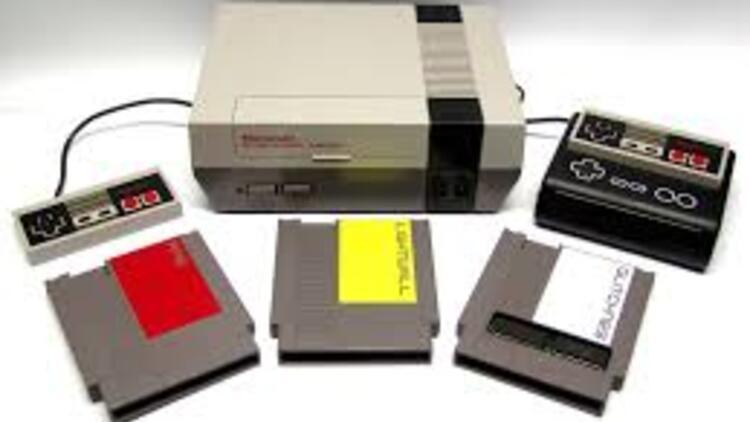 Efsanevi oyun konsolu NES 30 yaşında
