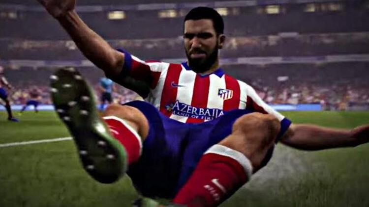 FIFA 16 en çok satan oyun