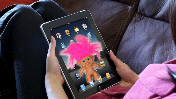 6 maddede 'trol'leri tanıma ve kurtulma rehberi