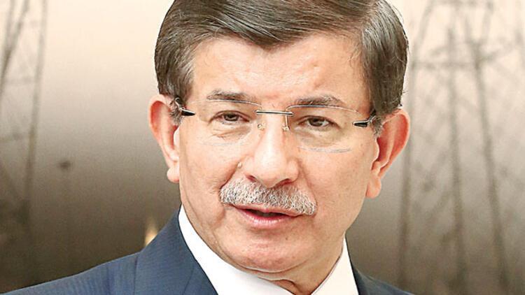 Başbakan Ahmet Davutoğlu: 'Son terörist kalana kadar...'