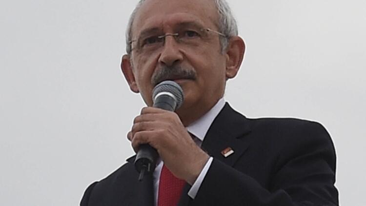 Kılıçdaroğlu: 7 Haziran'a göre iyiyiz