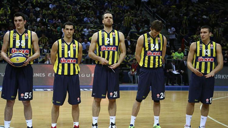 Galatasaray ve Fenerbahçe'ye para cezası!