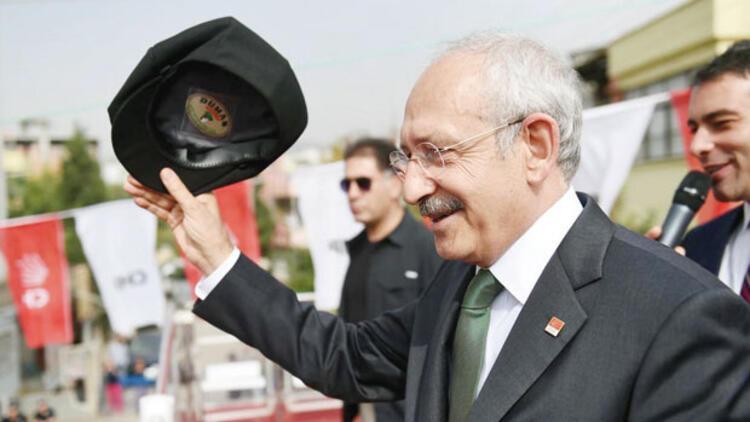 Kemal Kılıçdaroğlu: Şu aşamadan sonra at bari