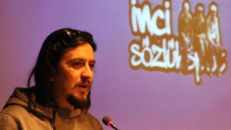 İnci Sözlük'ün kurucusu Serkan İnci'ye gözaltı