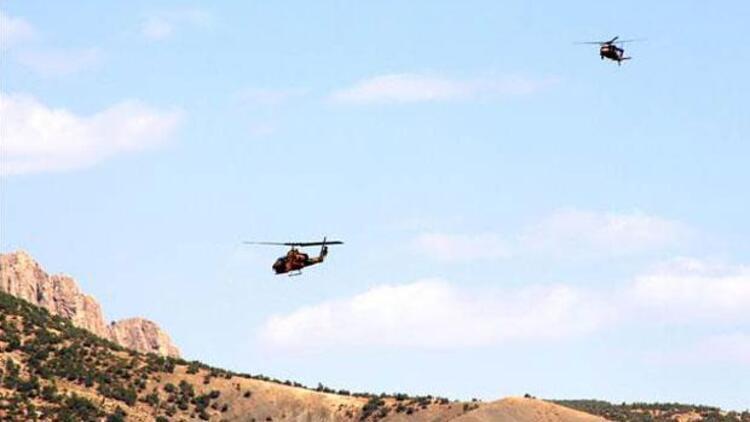 Beytüşşebap Kaymakamı Kadir Güntepe: PKK saldırıda füze kullandı