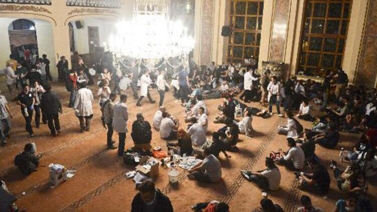 255 sanıklı Gezi Parkı ana davasında karar açıklandı