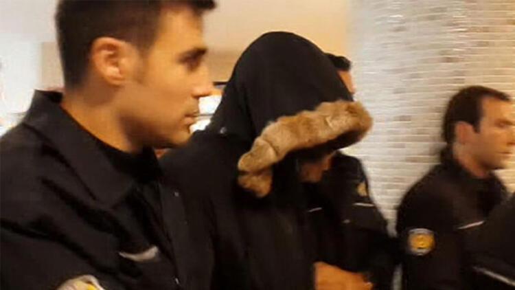 Develi Kebapta asitli saldırıda şüpheli tutuklandı