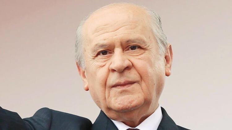 MHP lideri Devlet Bahçeli istifa etti mi?