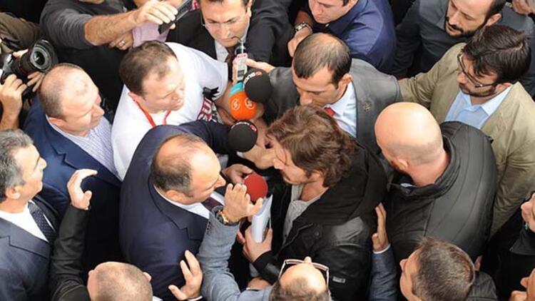 Koza Holding'in İstanbul ve Ankara'daki binalarında gerginlik
