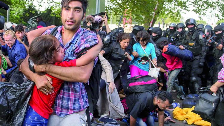 Türkiye 2011'den bu yana 2.1 milyon Suriyeli mülteciye 8 milyar dolar harcadı
