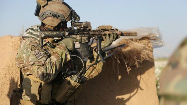 ABD, Suriye'ye asker gönderecek
