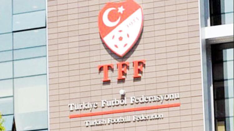 TFF Başkan Vekili PFDK'ya sevk edildi