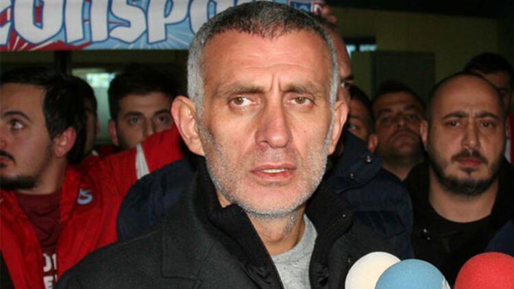 İbrahim Hacıosmanoğlu'na tarihin en anlamlı cezası: 9 ay 10 gün