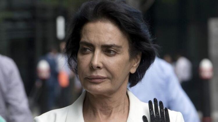 Kral Fahd'ın 'gizli karısına' 31 milyon dolar tazminat
