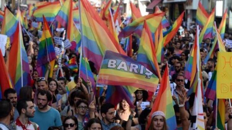 23. LGBTİ Onur Haftası Onur Yürüyüşü ile sona erecek