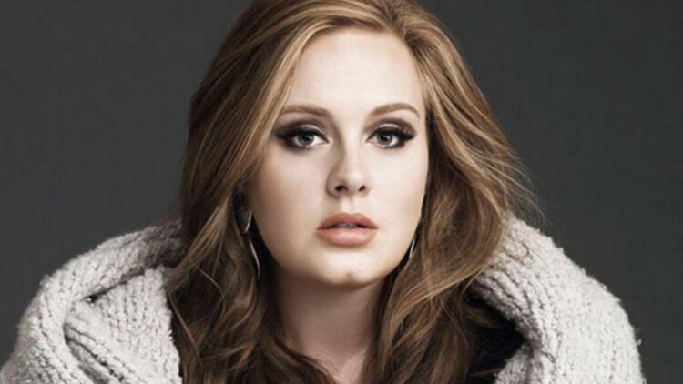 Adele: Sayamadım kaç kez Playboy'a poz vermem teklif edildi