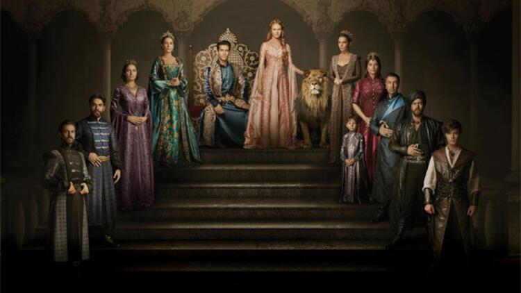 Muhteşem Yüzyıl Kösem Sultan tutar mı?