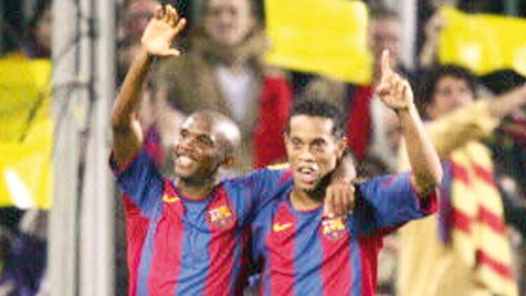 Ronaldinho için gün sayıyor