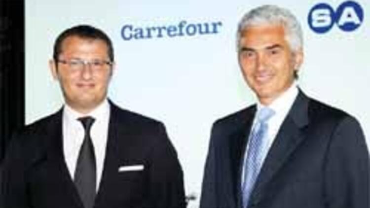 Sabancı, danışmana Carrefour'sa için 'stratejik opsiyon' yetkisi verdi