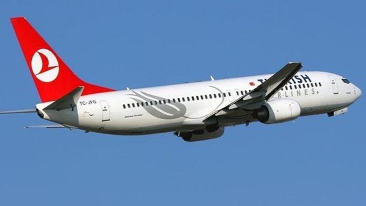 Türk Hava Yolları Şarm El Şeyh seferlerini tekrar iptal etti