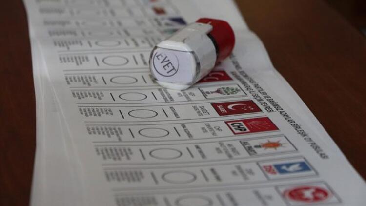 Adana'da oylar tekrar sayılacak